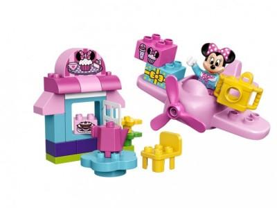 LEGO 10830 - Кафе Минни