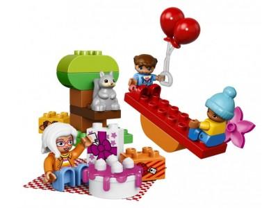 LEGO 10832 - День рождения