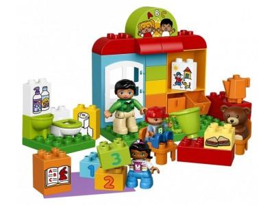 LEGO 10833 - Детский сад