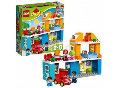 LEGO 10835 - Семейный домик