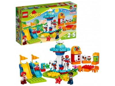 LEGO 10841 - Семейная ярмарка
