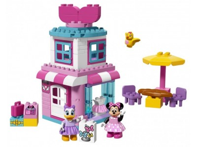 LEGO 10844 - Бутик Минни
