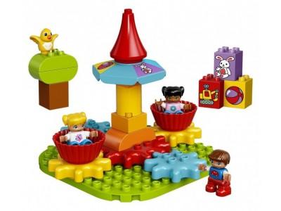 LEGO 10845 - Моя первая карусель