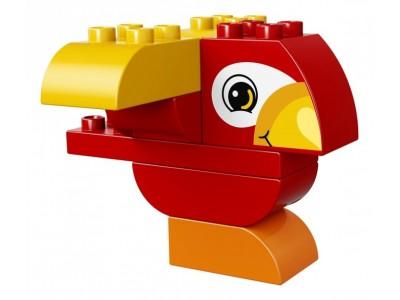 LEGO 10852 - Моя первая птичка