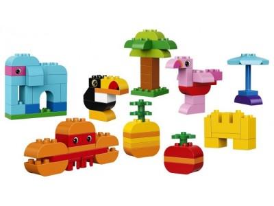 LEGO 10853 - Набор деталей для детского конструирования