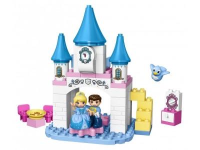LEGO 10855 - Волшебный замок Золушки