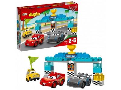 LEGO 10857 - Кубок Радиатор Спрингс
