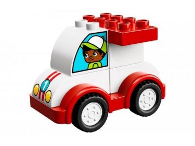 LEGO 10860 - Мой первый гоночный автомобиль