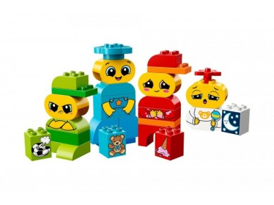 LEGO 10861 - Мои первые эмоции