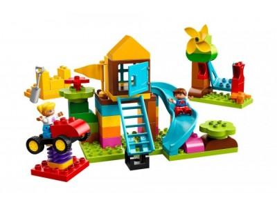 LEGO 10864 - Большая игровая площадка