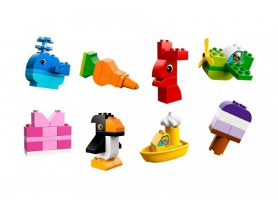 LEGO 10865 - Весёлые кубики