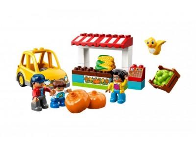 LEGO 10867 - Фермерский рынок