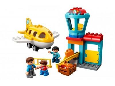 LEGO 10871 - Аэропорт