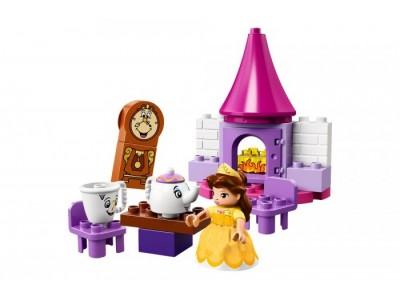 LEGO 10877 - Чаепитие у Белль