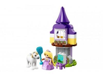 LEGO 10878 - Башня Рапунцель