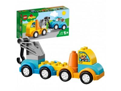 LEGO 10883 - Мой первый эвакуатор