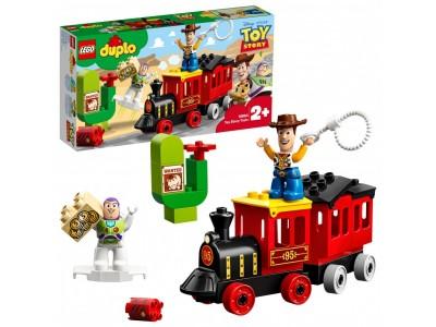 LEGO 10894 - Поезд «История игрушек»