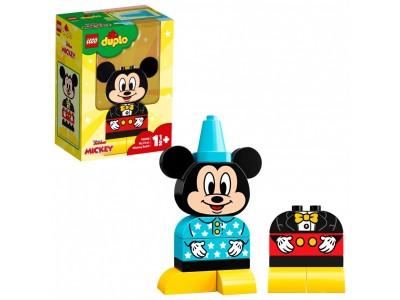 LEGO 10898 - Мой первый Микки