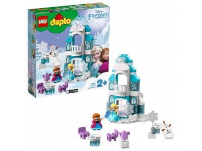 LEGO 10899 - Ледяной замок