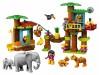 LEGO 10906 - Тропический остров