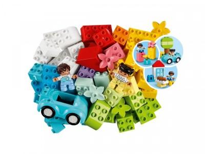 LEGO 10913 - Коробка с кубиками