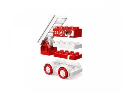 LEGO 10917 - Пожарная машина