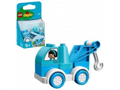 LEGO 10918 - Буксировщик