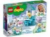 LEGO 10920 - Чаепитие у Эльзы и Олафа