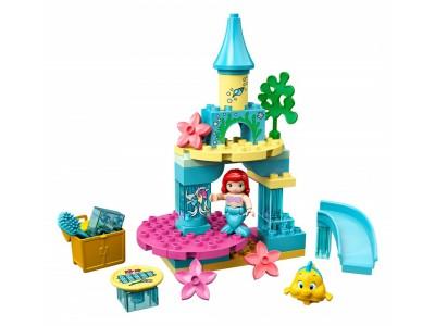 LEGO 10922 - Подводный замок Ариэль