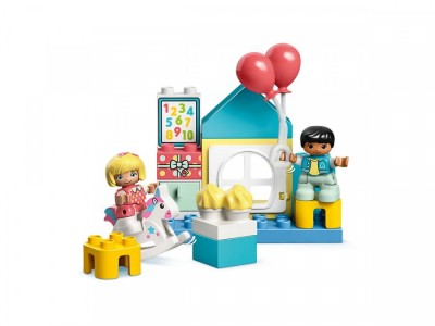 LEGO 10925 - Игровая комната