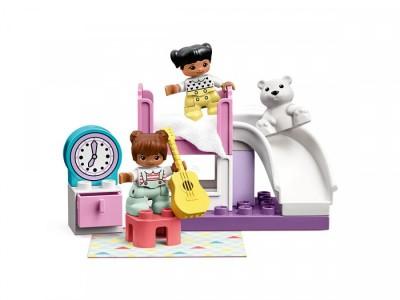 LEGO 10926 - Спальня