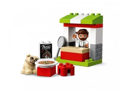 LEGO 10927 - Киоск-пиццерия