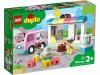 LEGO 10928 - Пекарня