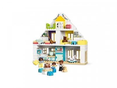 LEGO 10929 - Модульный игрушечный дом