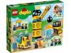 LEGO 10932 - Шаровой таран