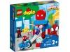 LEGO 10940 - Штаб-квартира Человека Паука