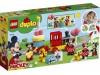 LEGO 10941 - Праздничный поезд Микки и Минни