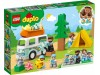 LEGO 10946 - Семейное приключение на микроавтобусе