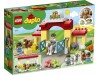 LEGO 10951 - Конюшня для лошади и пони