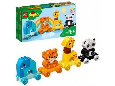 LEGO 10955 - Поезд для животных