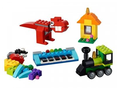 LEGO 11001 - Модели из кубиков