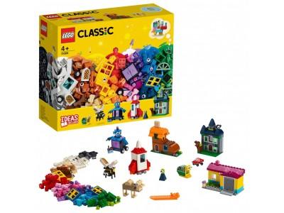 LEGO 11004 - Набор для творчества с окнами
