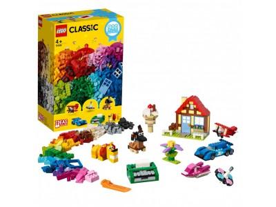 LEGO 11005 - Весёлое творчество