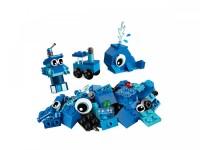 Синий набор для конструирования