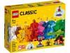 LEGO 11008 - Кубики и домики