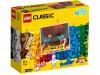 LEGO 11009 - Кубики и освещение