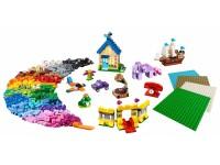 Кубики, кубики, пластины