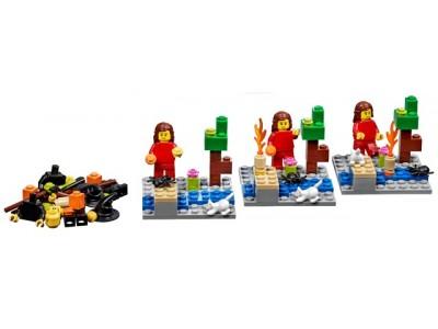 LEGO 2000424 - Построй свою историю