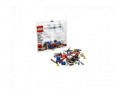 LEGO 2000708 - LE набор с запасными частями «Машины и механизмы» 1