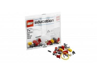 LEGO 2000710 - LE набор с запасными частями LE WeDo 1